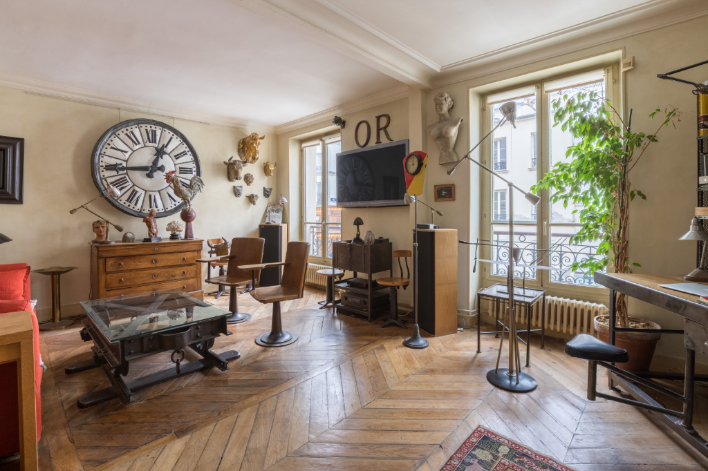 EXCLUSIVITE  MONTMARTRE
