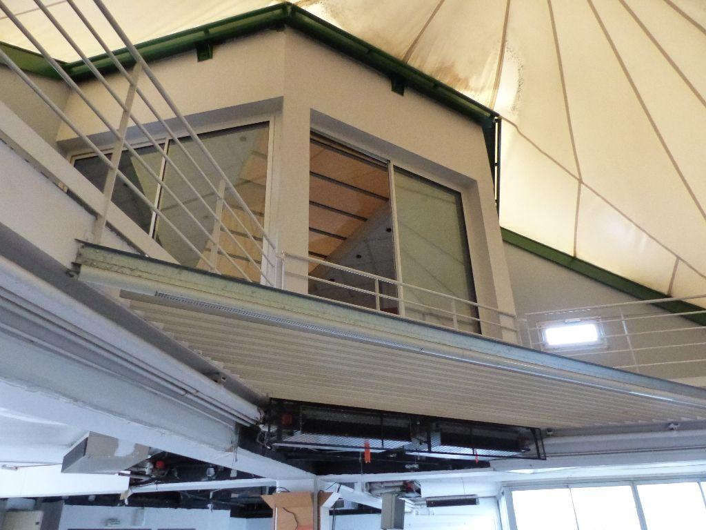 A vendre entrep t local industriel marolles en brie 501 m 526 050 - Location hangar paris ...