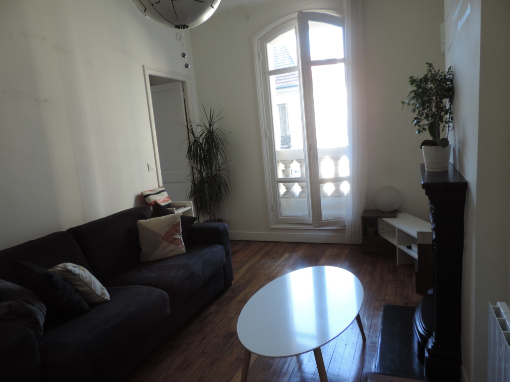 Appartement en vente à VINCENNES