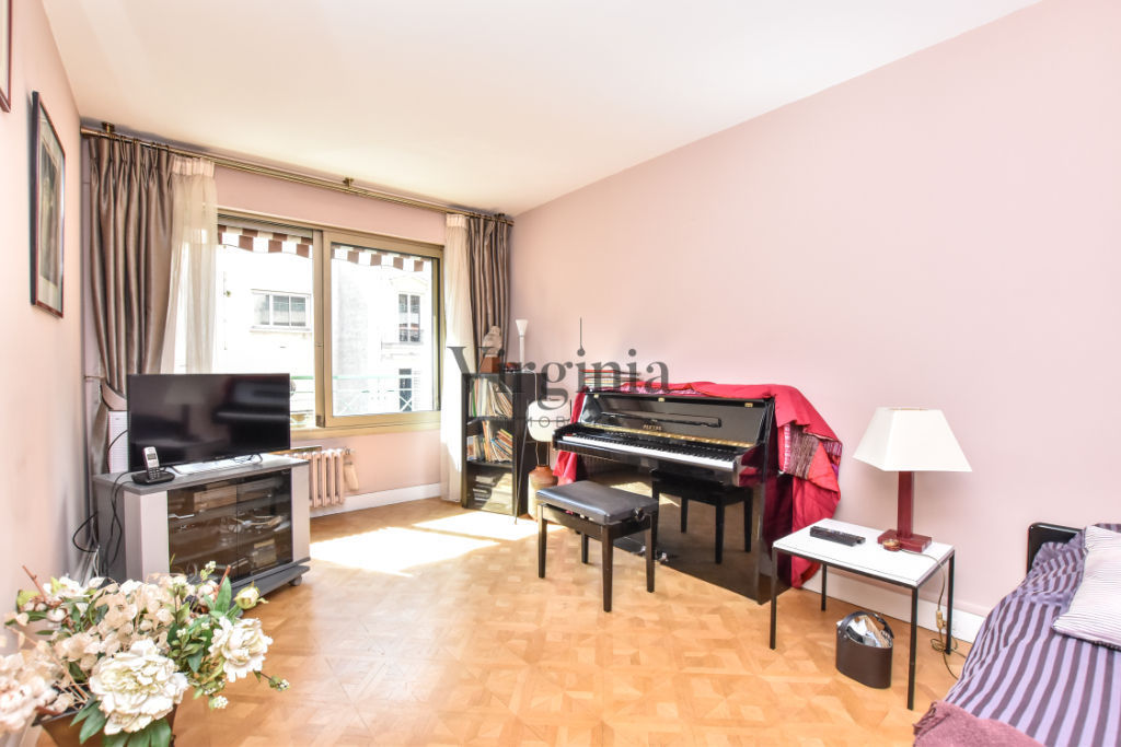 Appartement en vente à SAINT MANDE
