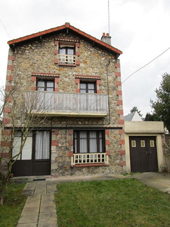 Maison a vendre houilles 28 images achat vente maison for Achat maison neuve ile de france