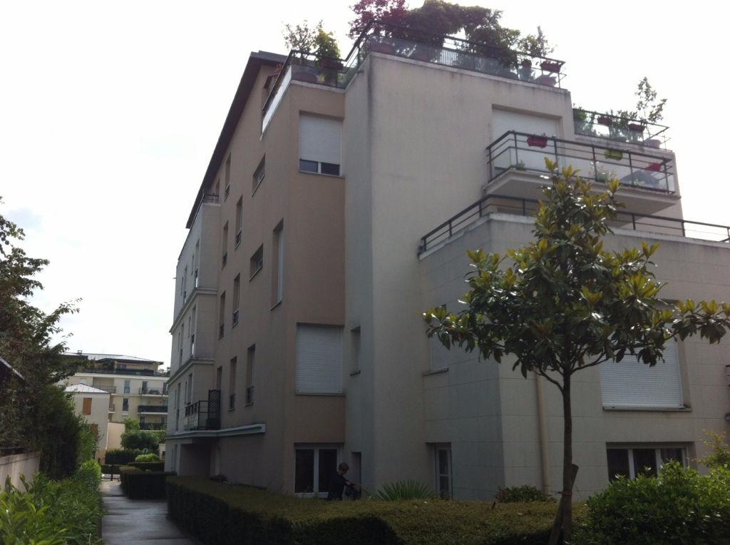 A louer appartement massy 65 m 953 agence du clocher portail immobilier paris ile - Code postal massy ...