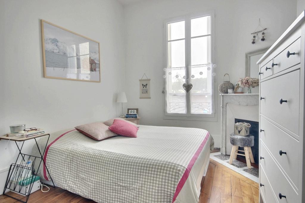 Louer Appartement Velizy