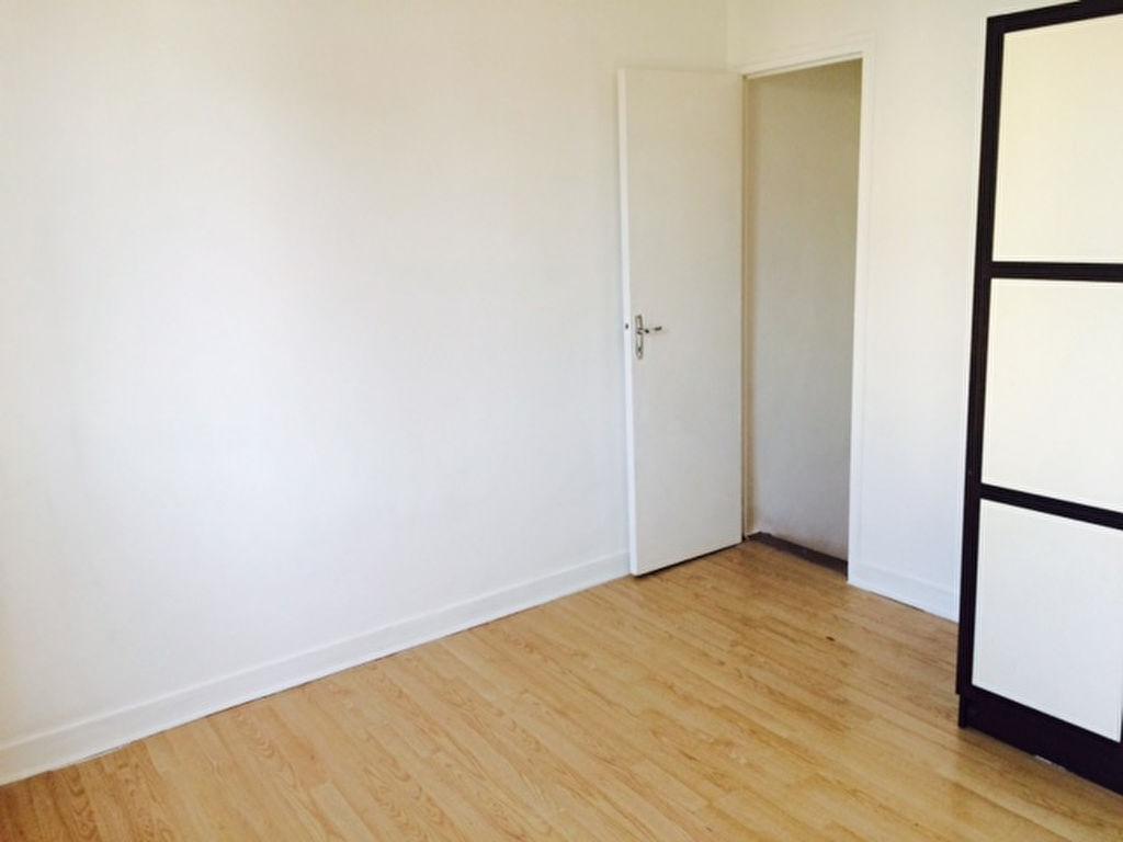 Appartement A Louer A Aulnay Sous Bois