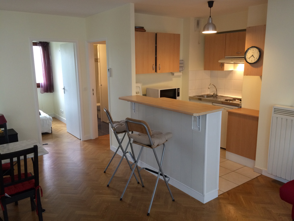 Appartement en vente à PARIS