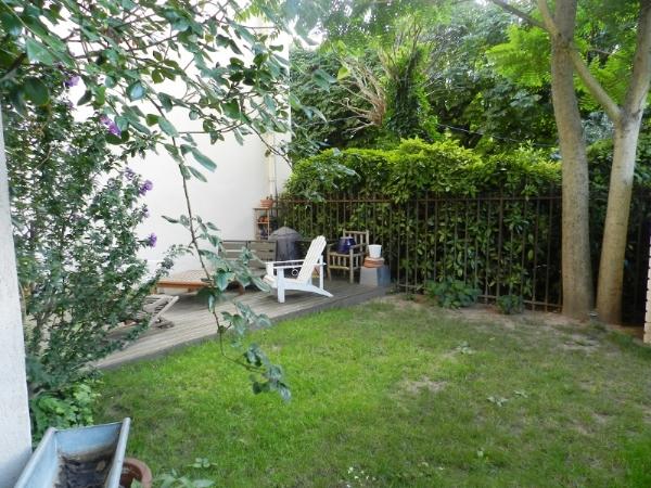 A vendre appartement à Vincennes , 80 m², 675 000 € | REZ-DE ...