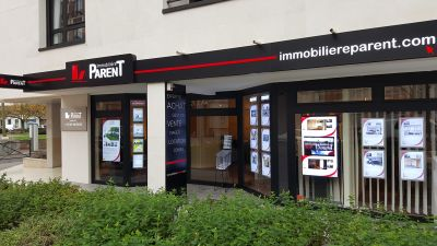 IMMOBILIERE PARENT Vanves